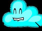 Sky Blue Cloudy