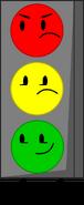 Traffic Light pose new