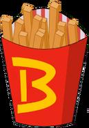 B-Fries