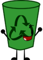 Recycle Bin by ObjectChaos