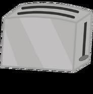 Toaster Idle
