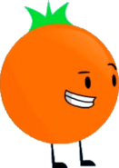 Orange (OF Pose)