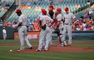 Philadelphia Phillies Dead