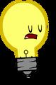 ACWAGT Lightbulb Pose
