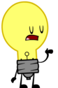 ACWAGT Lightbulb Pose