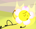 Flower Burning (BFB 20)