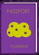 Passport New Body
