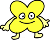 59-596611 bfb-x-from-bfb-clipart