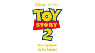 Final Showdown - Toy Story 2 Game Music Soundtrack OST Extended