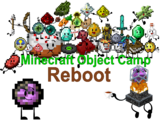 Minecraft Objects Camp Reboot