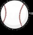 Baseball New Body