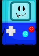 Blue-cyangraidentgamey