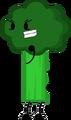 Broccoli Pose by PlasmaEmpire