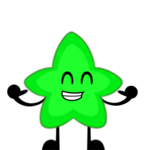 Green Starry