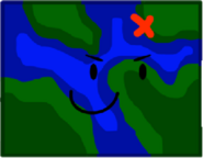Map Without Limbs
