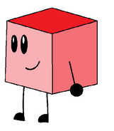 Paper Blocky