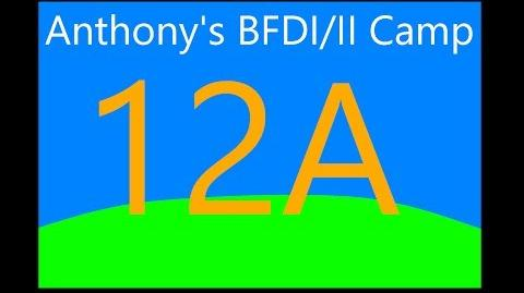 BFDI II Camp 12A New Beginnings