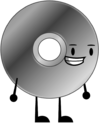 Disc (BFCK Pose)