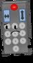 New TV Remote Pose yep