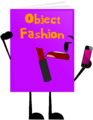 Object Terror Magazine