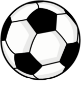 Soccer Ball Idle