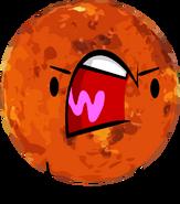 Venus Pose