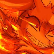 Burn by unknownlifeform-dbfjrfg