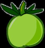 Greentombod