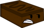 Brownie Pose