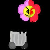 Cybernetic Flower