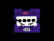 GameCube Pose