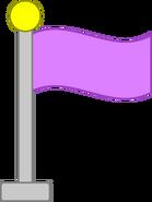 Lavender Flag (Asset)