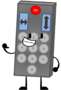 New Remote Pose YAY