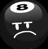 8-ball UJS