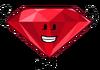 RubyPose(Teal)