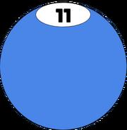 BPI 11-Ball