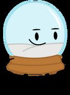 Snowglobe (OC Pose)