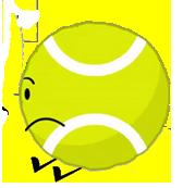 Tennis Ball 7