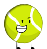 Tennisball Pose1
