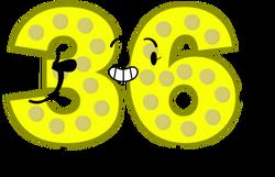 Thirty six by tylerthemoviemaker6-dcdary0