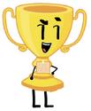 Trophy BFB