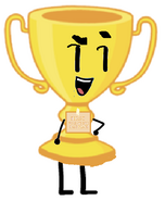 Trophy BFB