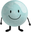 BFB Bubble Plush