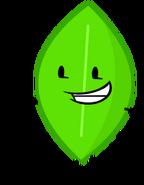 BFDI Leafy