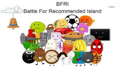 Battle For Recommended Island (BFRI)
