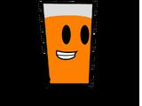 Orange juice (object paranis)