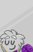 Puffley Save Icon (Grey)