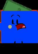 BLUE WALLET m