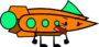 IAOfficial Ship Pose