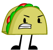 New Taco Pose